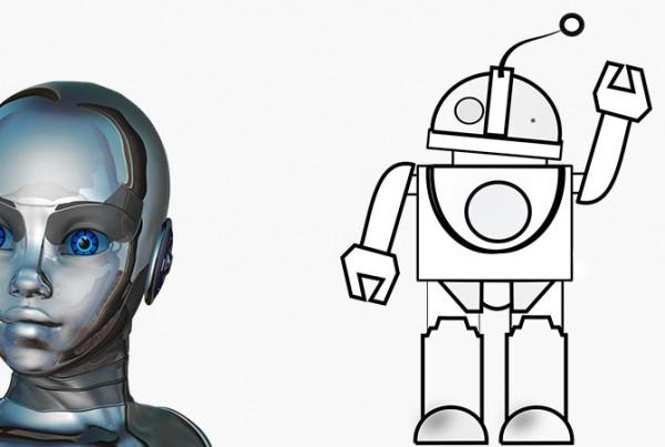 illustration-robotg